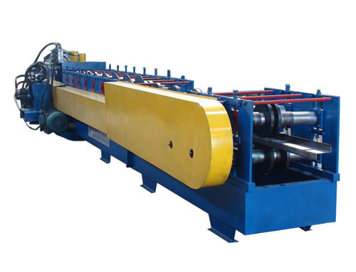 Detailed Introduction To Z Purlin Machine