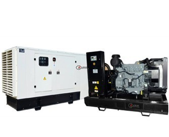 Deutz Diesl Generator Set