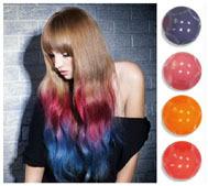 Dexe Hair Color Chalk