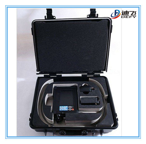 Df6300 F Ndt Industrial Video Scope For Sale 8807 Pixels Light