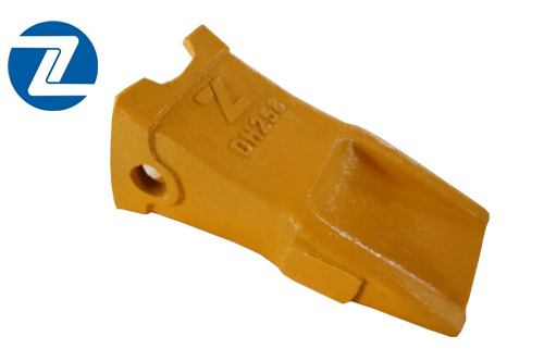 Dh220 Spare Part Excavator Bucket Teeth For Parts