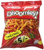 Dhoomley Tomato Masti