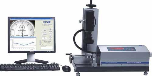 Dial Gauge Calibration Tester