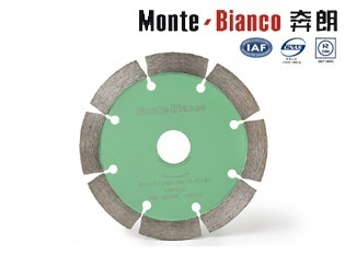 Diamond Saw Blade For General Granite Marble Stone Cutting Disc