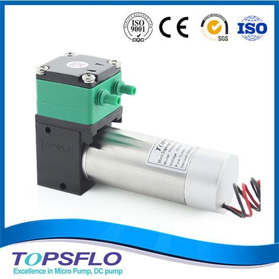 Diaphragm Liquid Dc Pump High Pressure Big Flow Rate