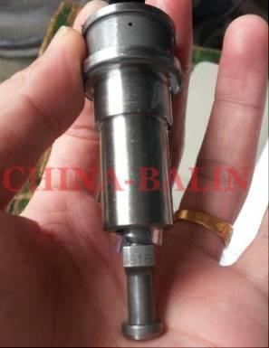 Diesel Engine Plunger A616 2