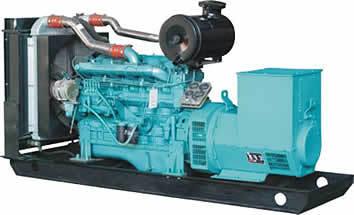 Diesel Generator Cummins Sets