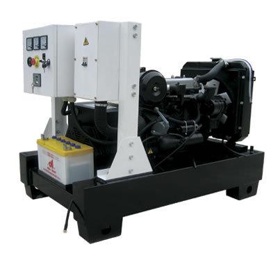 Diesel Generator Sets Yangdong Series