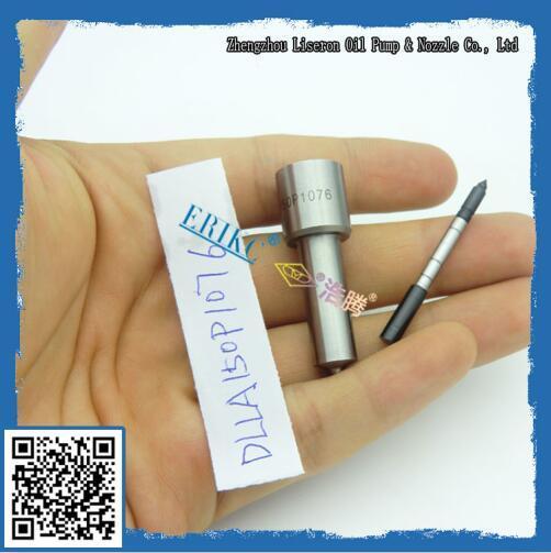 Diesel Nozzle Dlla150p1076 Injector Upgrade 0433172116