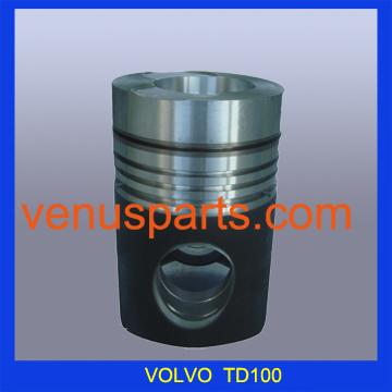 Diesel Technic Volvo Td100a Td100b Piston 0377400