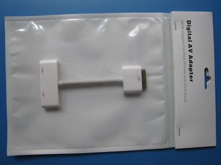 Digital Av Adapter For Ipad4 Iphone5