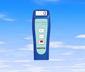 Digital Engine Tachometer Ged 2600p
