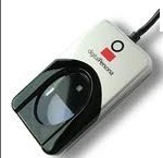Digital Persona Uru4500 Finger Print Identification Device
