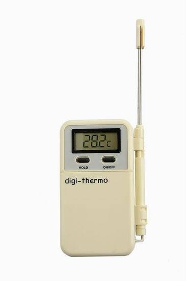 Digital Thermometer Ht 2