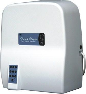 Digital Thermostat Hand Dryer