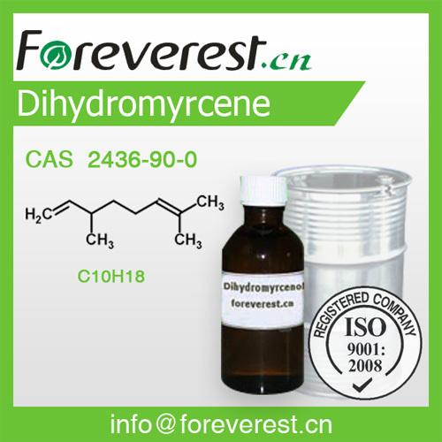 Dihydromyrcene Cas 2436 90 0 Foreverest