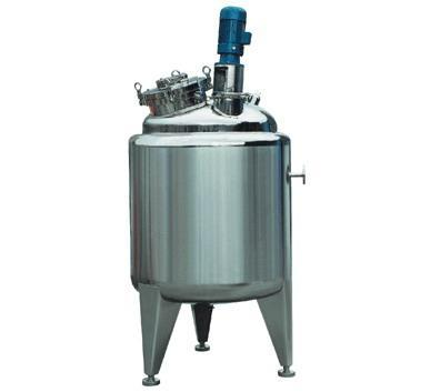Dilute Thick Blending Tank