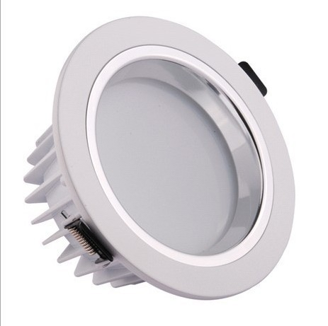 Dimmable Led Down Light 9 1w 12