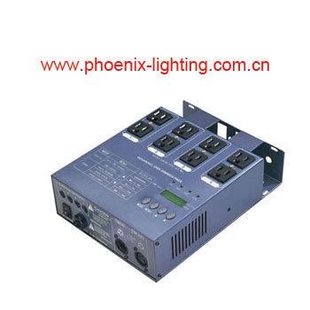 Dimmer Switch Dimming 4 Channel Pack Phd014