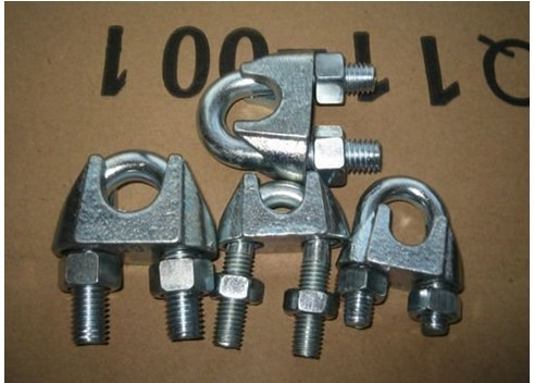 Din 1142 Wire Rope Clip Sln