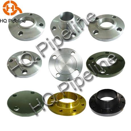 Din Forged Steel Flanges