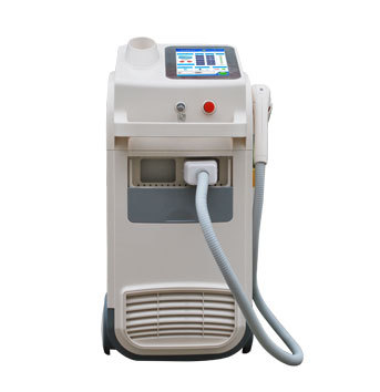 Diode Laser Hair Removal 808evt