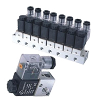 Directional Valves From Ningbo Best Pneumatic Components