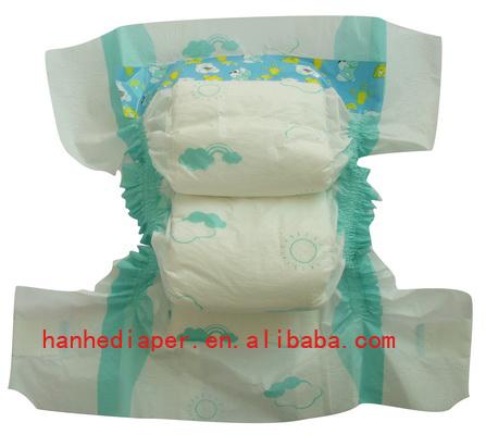 Disposable Baby Diaper Diper