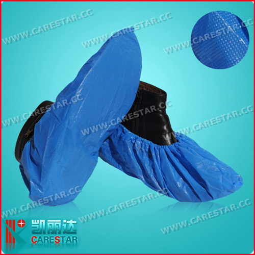 Disposable Cpe Shoe Cover