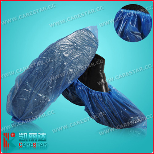 Disposable Pe Shoe Cover