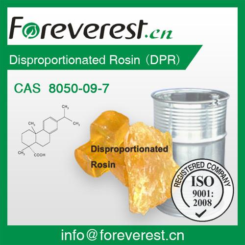 Disproportionate Rosin Dpr Cas 8050 9 7 Foreverest
