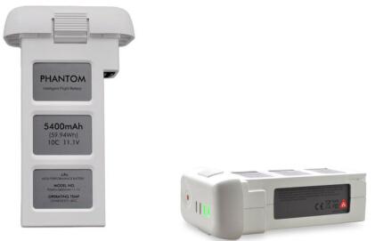 Dji Phantom 2 Vision And Lipo Battery