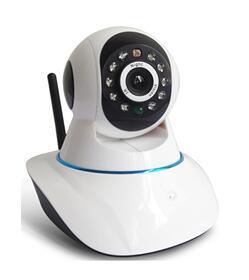 Dk Ip04s 720p Wifi Pt Camera