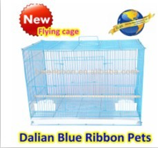 Dlbr Flying Bird Cage Metal
