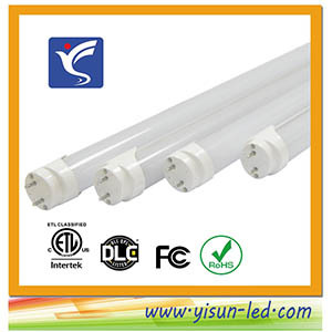 Dlc Etl Led T8 Lamps