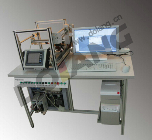 Dldj Sts01 Four Axis Motion Control System