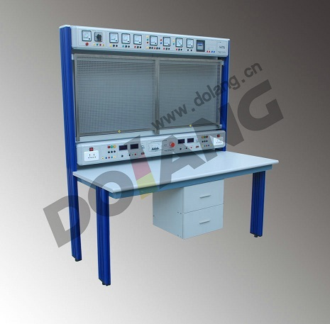 Dldw Etbe24d730 Electrical Technology Know How Training Set