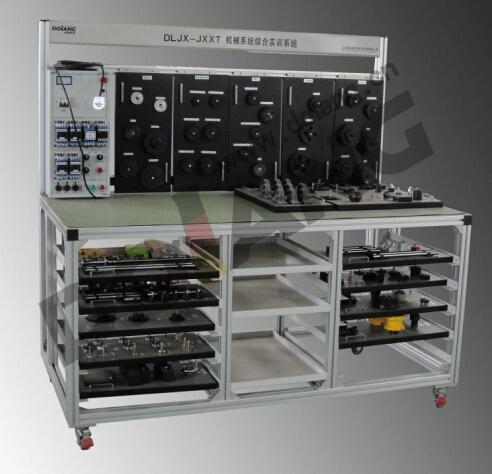 Dljx Jxxt Mechanical System Comprehensive Training