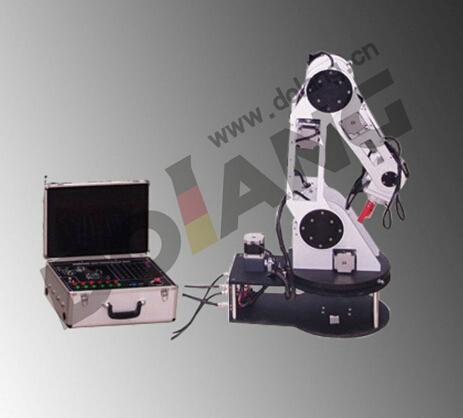 Dljxs 501d Electro Robot Arm