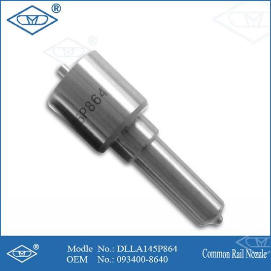 Dlla145p864 Common Rail Diesel Nozzle For Toyota Pickup Vigo Hilux 2kd