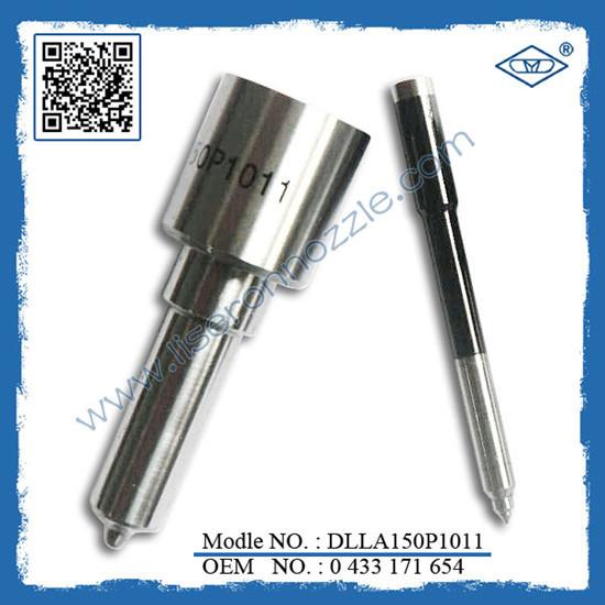 Dlla150p1011 Crin Bosch Common Rail Nozzle For Hyundai