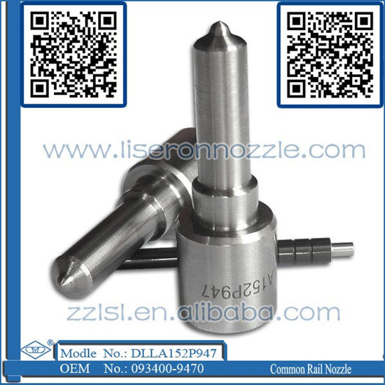 Dlla152p947 Common Rail Nozzle For Nissan Navara Auto