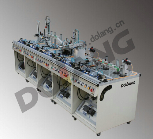 Dlmps 500c Modular Product System