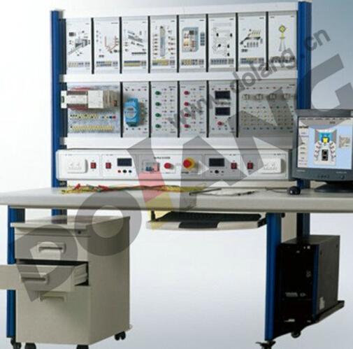 Dlplc Fxgw Programmable Logic Controller Training Set Mitsubishi Fx3u