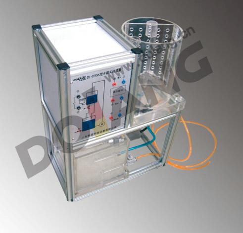 Dlplc Sx1 Single Capacity Water Tank Training Object