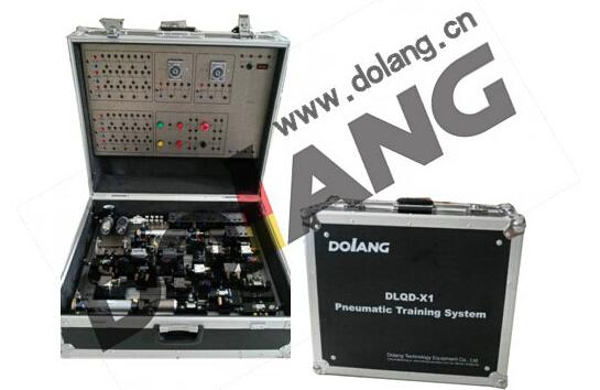 Dlqd X1 Pneumatic Training System
