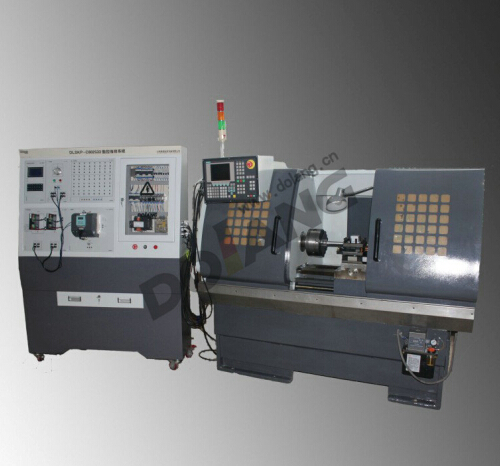 Dlskp C802s22 Intelligent Cnc Lather Machine Training System