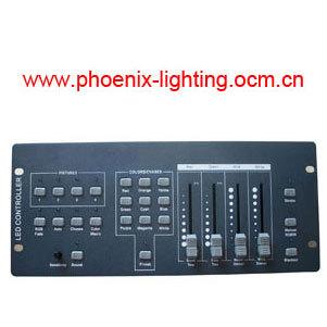 Dmx 512 Controller Led Rgbw Phd029