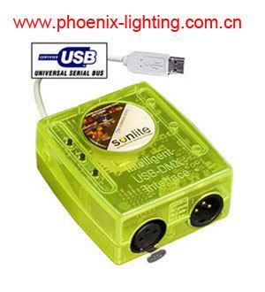 Dmx Controller Led Sunlite 1024ch Lighting Control Software Phd031