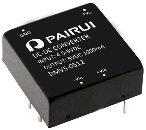 Dnv 3 Series Pairui Dc Converters